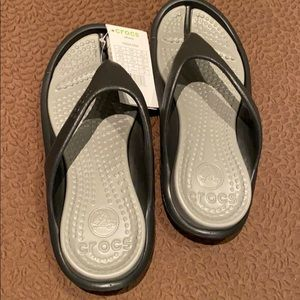 CROCS Athens Unisex Slippers BRAND NEW WITH TAGS